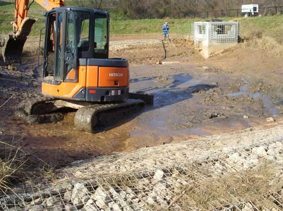 Pond & BMP Maintenance