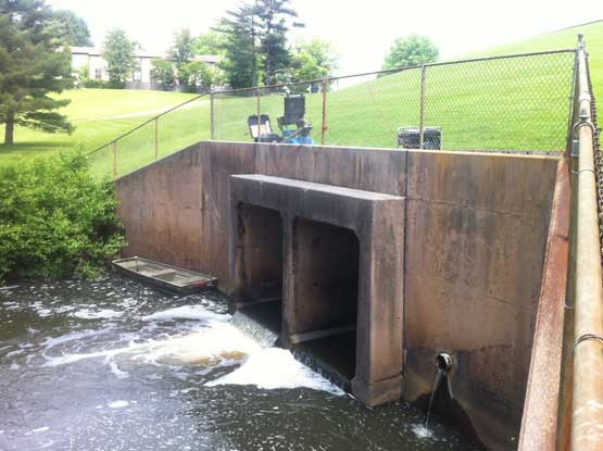 Stormwater Facilities Inspections