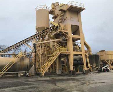 NPDES industrial permits