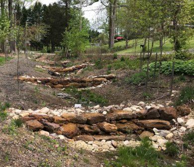 SMC-Stream-Restoration-Design